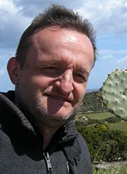 Klaus Elmecker