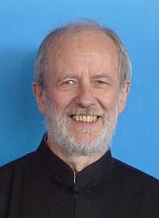 Alain Muchembled
