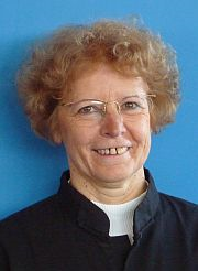 Jacqueline Garouste