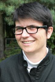 Dr. Nicole Meier-Siegfried