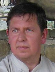 Stefan Fabricius