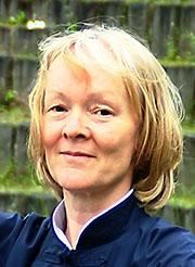 Dr. Brigitte Fleckenstein