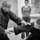 Ta Lu Pushing Hands Sommer 2013
