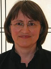 Karin Frenz