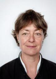Frauke Schroeteler