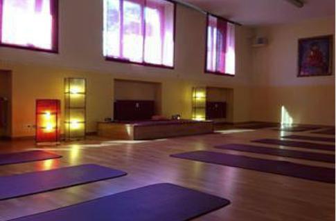 Centro Yoga Sadhana