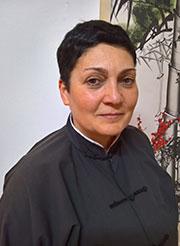Carla Usai