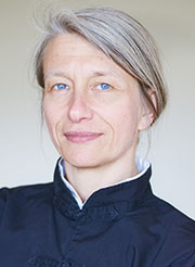Anke Bronner