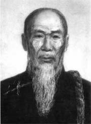 Chen Chang Hsing