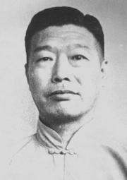Yang Shou-chung