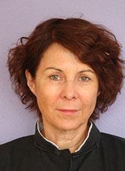 Susanne Spring