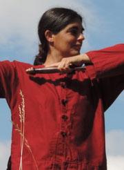 Martina Gfeller